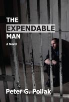 Cover for 'The Expendable Man'