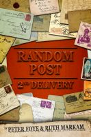 Cover for 'RANDOM POST Second Delivery'