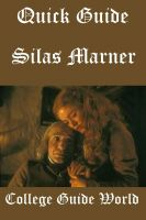Cover for 'Quick Guide: Silas Marner'