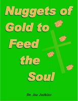Cover for 'Nuggets of Gold to Feed the Soul'