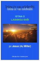 Cover for 'Istina o ljudskoj duši'
