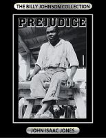 Cover for 'Prejudice'