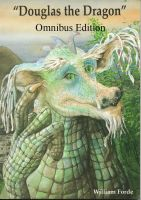 Cover for 'Douglas the Dragon: Omnibus Edition'