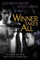 Cover for 'Winner Takes All'