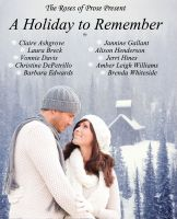 Cover for 'A Holiday to Remember'