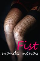 Cover for 'Fist'