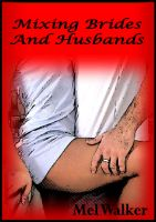 Cover for 'Mixing Brides And Husbands'