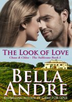 Cover for 'The Look of Love: The Sullivans #1 (Contemporary Romance)'