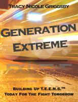 Cover for 'Generation Extreme'