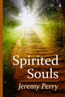 Cover for 'Spirited Souls'