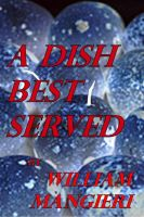 Cover for 'A Dish Best Served'