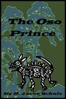 Cover for 'The Oso Prince'