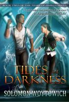 Cover for 'Tides of Darkness (Tears of Omega, Book II)'