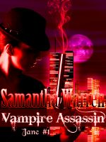 Cover for 'Vampire Assassin (Jane #1)'