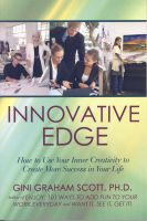 Cover for 'Top Secrets for Getting That Innovative Edge'