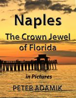 Cover for 'Naples The Crown Jewel of Florida in Pictures'