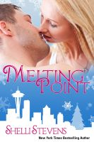 Cover for 'Melting Point'