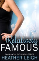 Heather C. Leigh - Relatively Famous