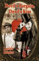 Cover for 'Devil's Bargain, Devil's Kiss'