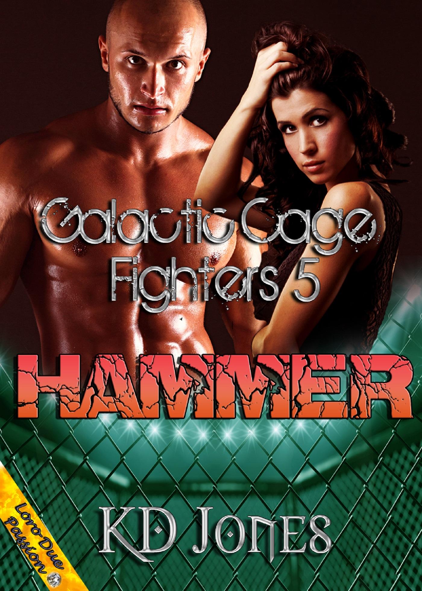 K.D. Jones - Hammer