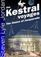 The House of Jacquarelle cover