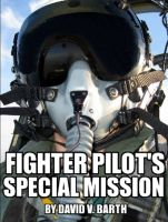 Cover for 'Fighter Pilot's Special Mission'