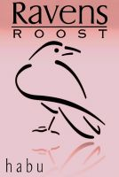 Cover for 'Ravens Roost'