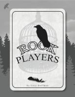 Cover for 'Rook Players'