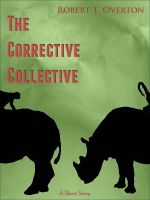 Cover for 'The Corrective Collective'