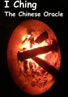 Cover for 'I Ching - The Chinese Oracle'