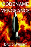 Cover for 'Codename Vengeance'