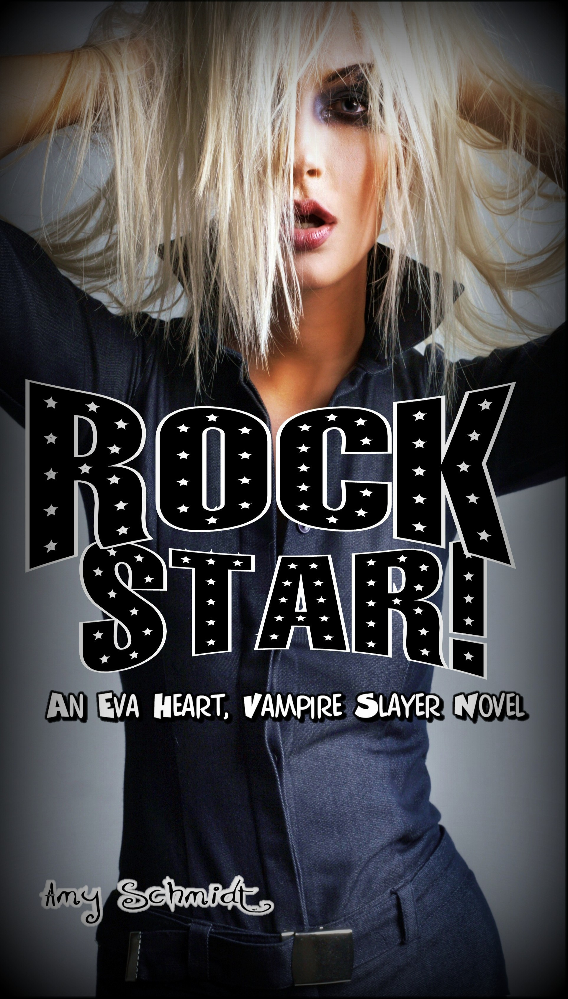 Amy Schmidt - Rock Star! - Volume 1