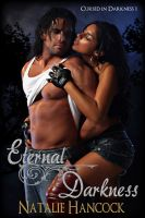 Cover for 'Eternal Darkness'