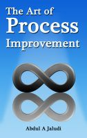 Cover for 'The Art of Process Improvement'