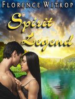 Cover for 'Spirit Legend'