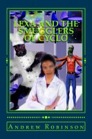 Cover for 'Lexa and the Smugglers of Cyclo'