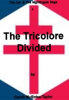 Cover for 'The Tricolore Divided'