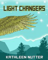 Cover for 'Light Changers'