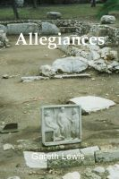 Cover for 'Allegiances'