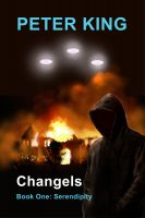 Cover for 'Changels : Serendipity'
