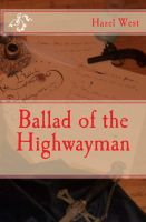 Cover for 'Ballad of the Highwayman'