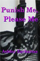 Cover for 'Punish Me, Please Me'