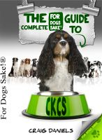 Cover for 'The Complete Guide to Cavalier King Charles Spaniel'