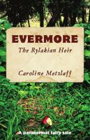 Cover for 'Evermore: The Rylakian Heir'