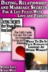 Dating, Relationship and Marriage Secrets For a Life Filled With Love and Passion by SpiderLove