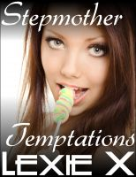 Cover for 'Stepmother Temptations'