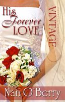 Cover for 'His Forever Love'
