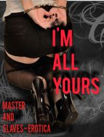 Cover for 'I'm All Yours'