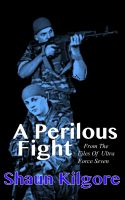 Cover for 'A Perilous Fight'