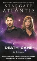 Cover for 'STARGATE SGA-14 Death Game'